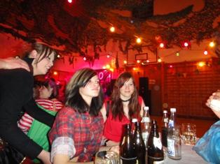 Fasching feb 2011 Silvester 2010 004